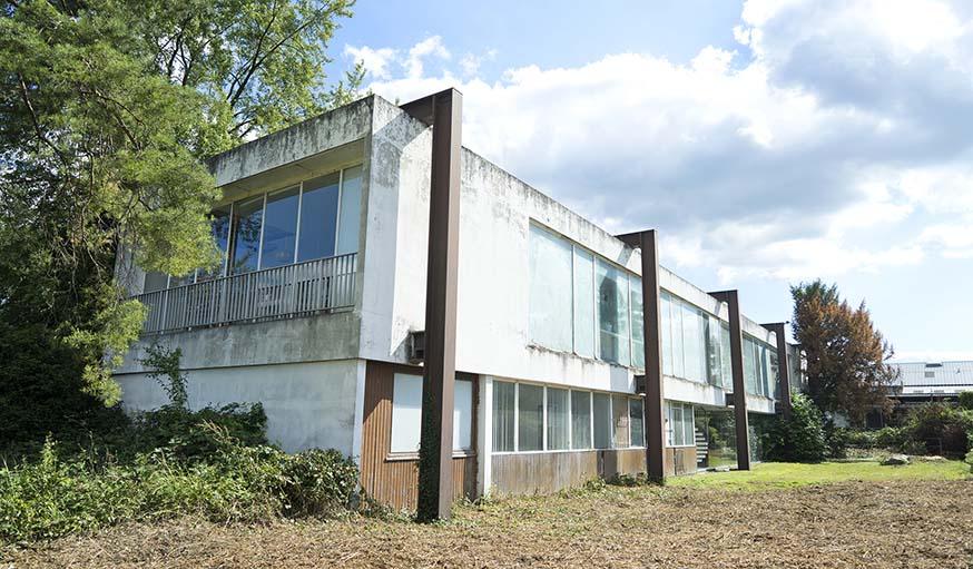 une ancienne usine transform e en habitat la maison de judith de graaff. Black Bedroom Furniture Sets. Home Design Ideas