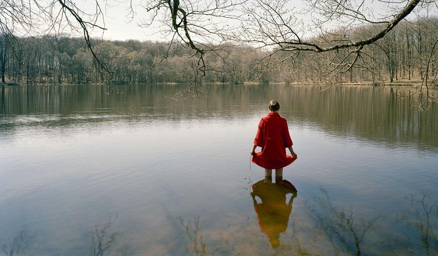 Série «12 ans après », L'Étang 2012