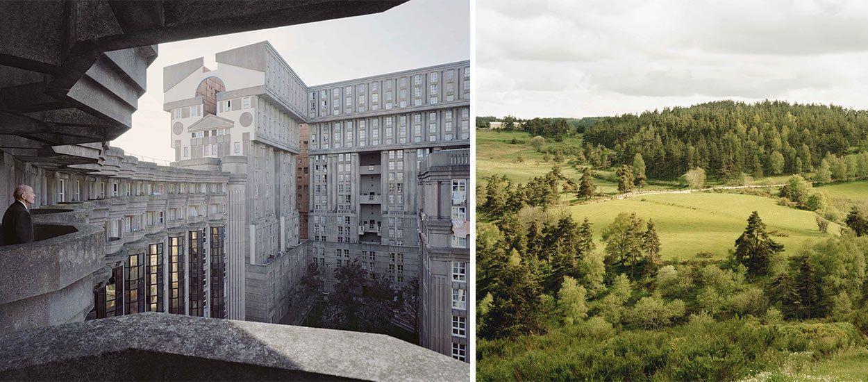 """Les plus beaux """"Paysages français"""" : une exposition photo illustre la diversité de nos lieux de vie"""