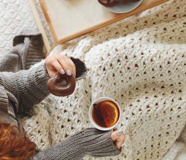 17 conseils pour une chambre à la bonne température sans augmenter le chauffage