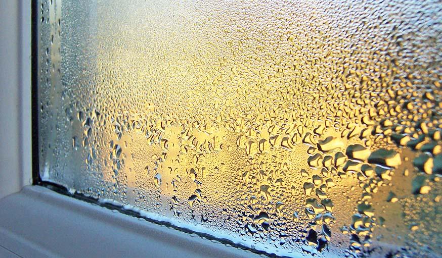 Comment entretenir l 39 int rieur de sa maison avant l 39 hiver - Condensation des fenetres ...
