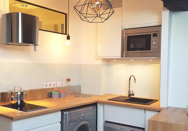 Choisir ses luminaires cuisine - Conseils de pros pour installer l ...