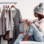 L'approche de l'hiver est l'occasion idéale pour réorganiser son dressing.