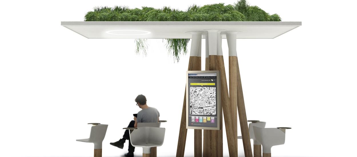 3 idées de grands designers pour réinventer la ville de demain