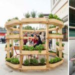 La ferme urbaine GrowMore, en open source.