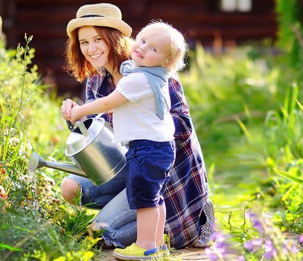 5 conseils d'expert pour avoir un jardin zéro déchet sans trop d'efforts