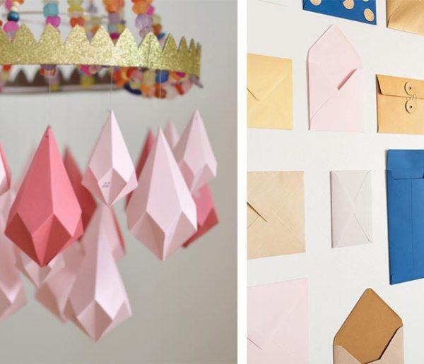 Tuto : 24 calendriers de l'Avent à confectionner à la dernière minute !