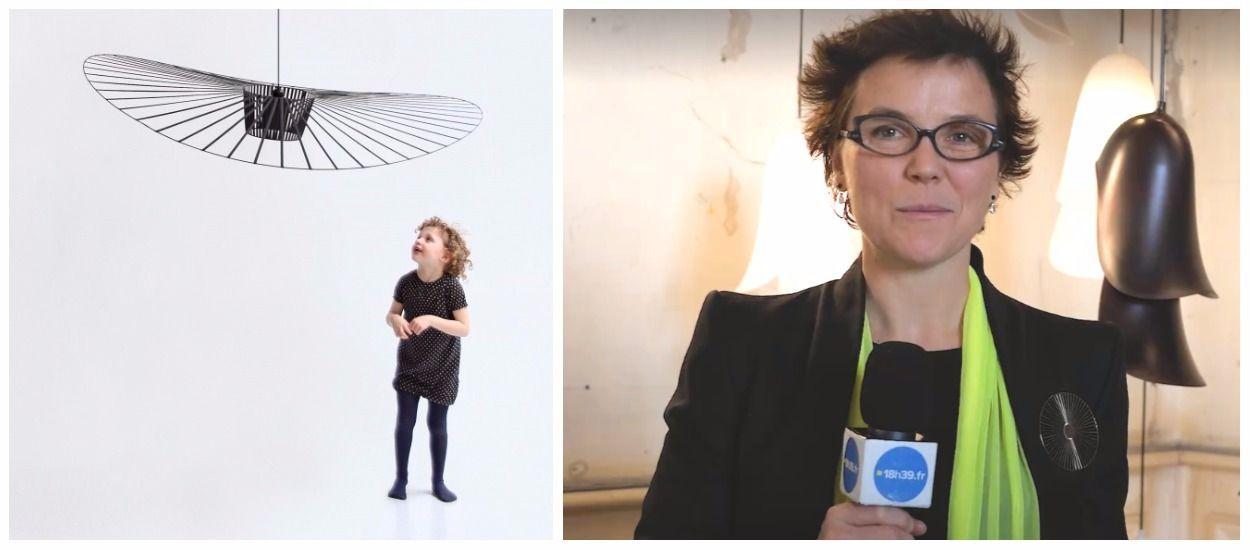 Les 3 conseils déco de Constance Guisset, créatrice de la célèbre suspension Vertigo