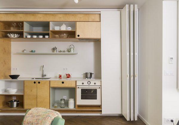 Notre sélection déco et aménagement pour une petite cuisine ...