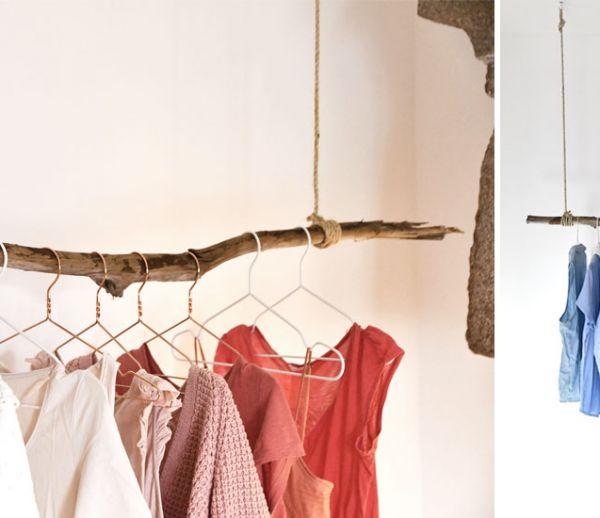 diy fabriquer une lampe en macram avec un vieil abat. Black Bedroom Furniture Sets. Home Design Ideas
