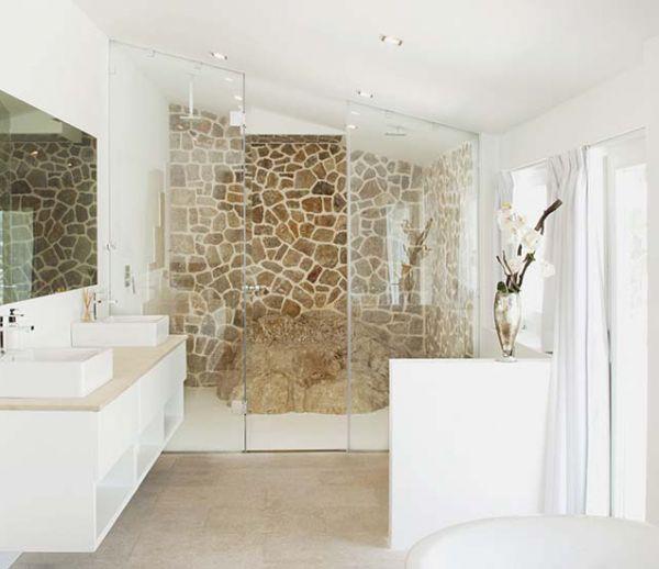 Luminaires : Conseils d'experts pour une salle de bains bien éclairée