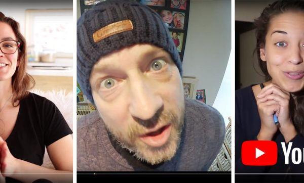 Zéro Déchet : 18 youtubeurs et youtubeuses à suivre absolument !