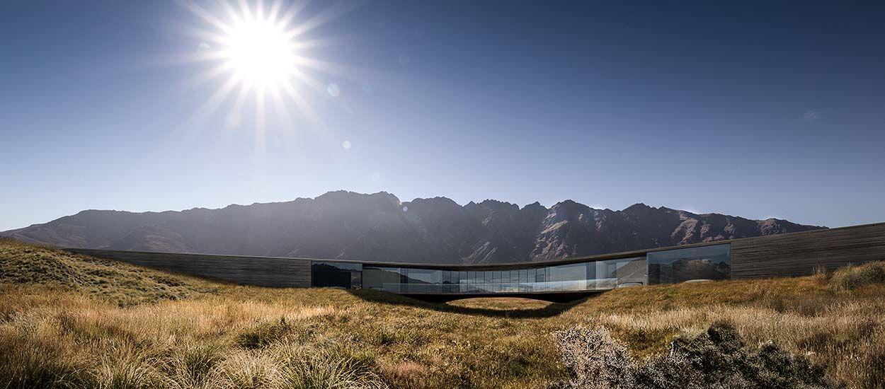 Découvrez ces 9 incroyables constructions, lauréates du World Architecture Festival !
