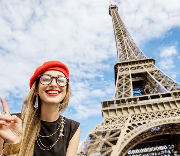 Paris vient d'être designée Capitale européenne de l'innovation 2017