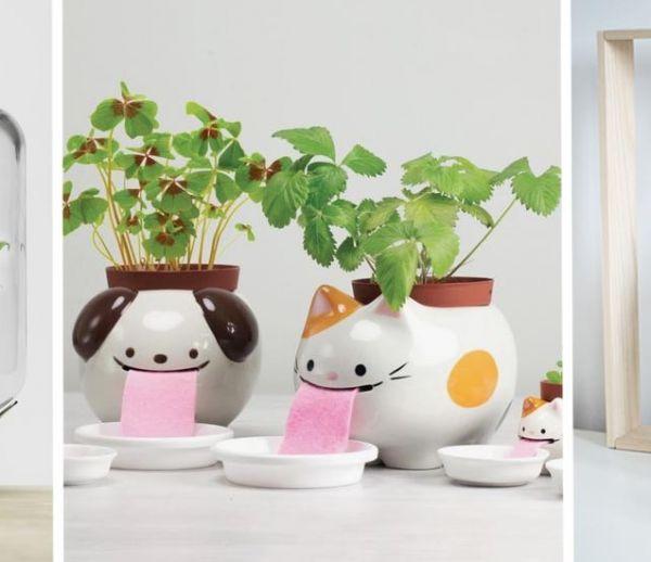 13 idées de cadeaux de Noël pour les amoureux des plantes, même ceux qui n'ont pas la main verte