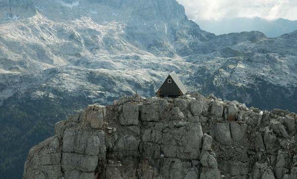 Ces 9 maisons-cabanes de rêve ont été imaginées par des architectes du monde entier