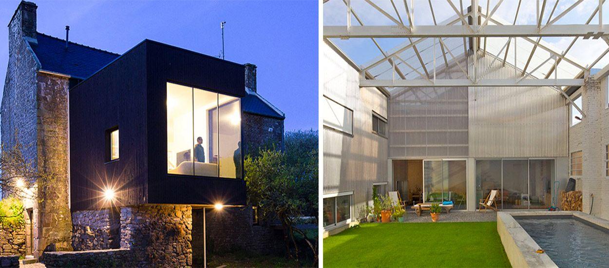 Maison architecte prix amazing maison union with maison for Prix m2 maison architecte