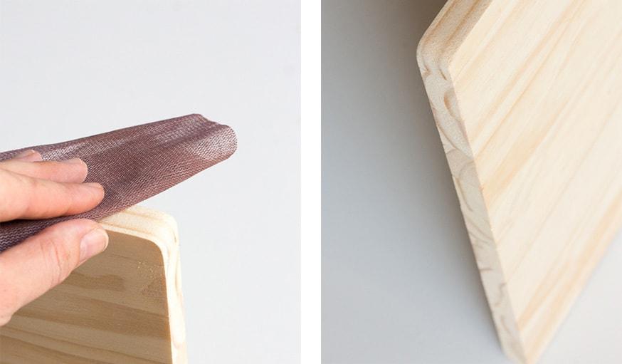 cr er votre support pour ordinateur portable avec une. Black Bedroom Furniture Sets. Home Design Ideas