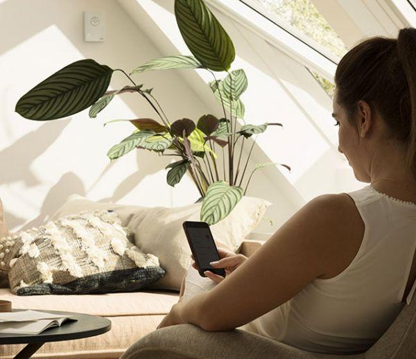 Ces 8 innovations repérées au Mondial du Bâtiment vont changer votre vie à la maison