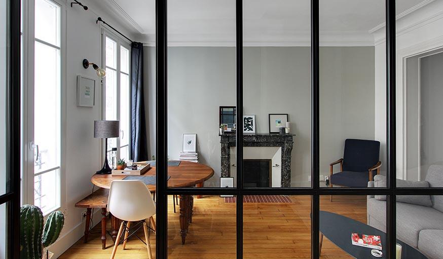 Astuce Pour Separer Une Chambre En 2. Good Bureau Astuces Pour Une
