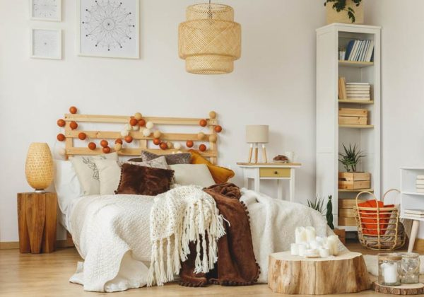 12 conseils pour transformer votre chambre en paradis du ...