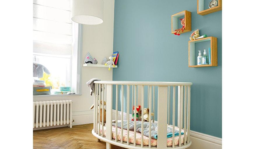 Des Chambres De Bebe Qui Changent Des Couleurs Pastel 18h39 Fr