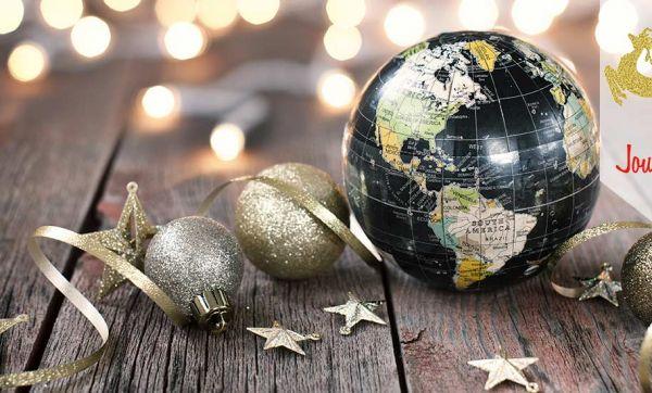 7 façons étonnantes de fêter Noël ailleurs dans le monde