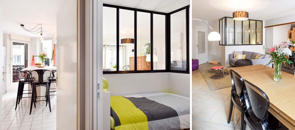 Avant / Après : ils ont créé une chambre en plus grâce à une ...
