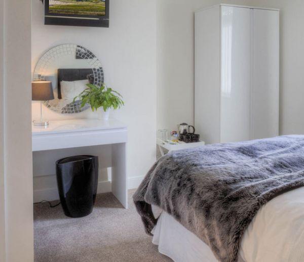 Comment rénover une salle de bains dans un petit studio ?