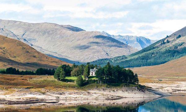 Le Còsagach, la nouvelle définition du cocooning venue d'Écosse