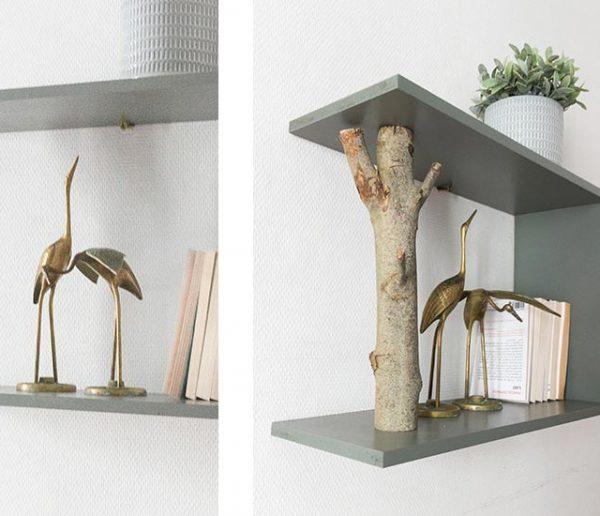 d corez vos murs 18h39. Black Bedroom Furniture Sets. Home Design Ideas