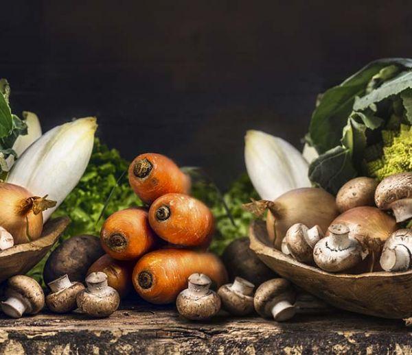 Ces fruits et légumes repoussent à l'infini ! À vous de planter !