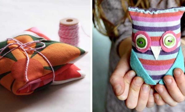 Écolo et pas chère : 5 idées pour fabriquer votre propre bouillotte sèche !