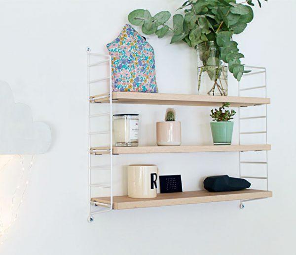 Tuto : Fabriquez une jolie lampe en forme de nuage pour moins de 20 euros