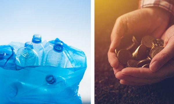 Vos déchets plastiques transformés une monnaie locale, la bonne idée venue des Pays-Bas