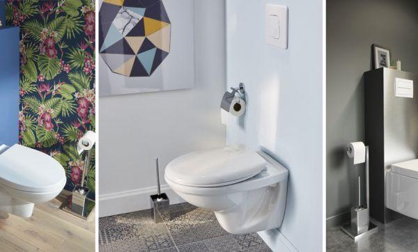 Comment installer des toilettes suspendues ? On vous explique tout !