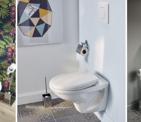 d co 7 habillages pour des toilettes suspendues originales. Black Bedroom Furniture Sets. Home Design Ideas