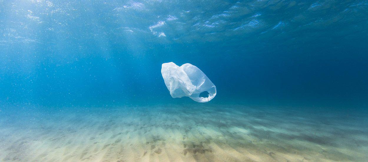 200 pays s'engagent à faire disparaître le plastique des océans