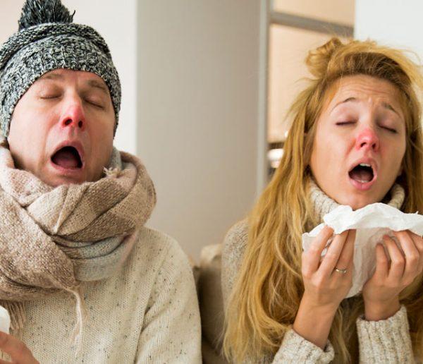 6 conseils pour éviter que les microbes n'envahissent la maison