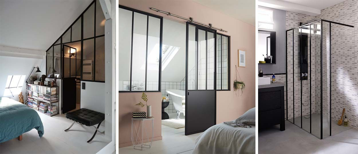 conseils de pros pour bien choisir votre verri re de salle de bains. Black Bedroom Furniture Sets. Home Design Ideas