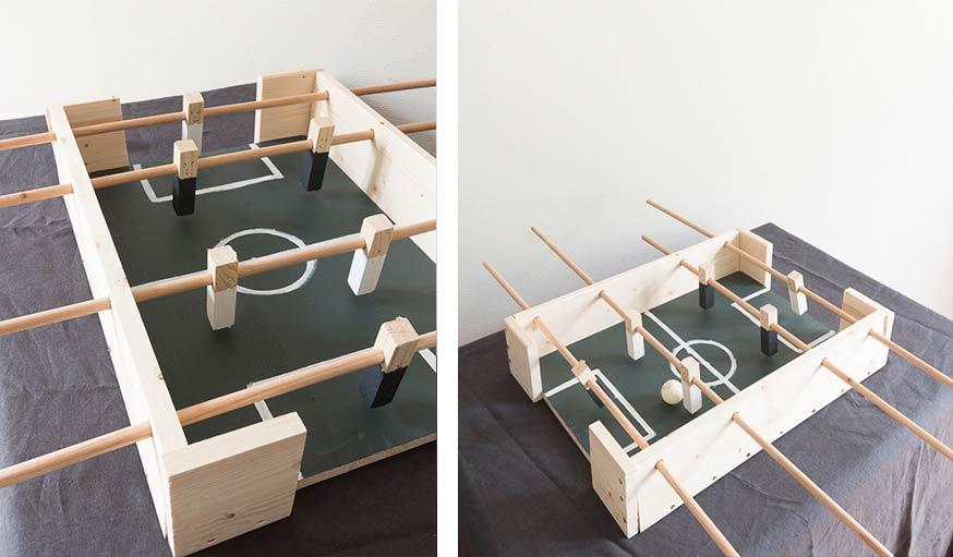 fabrication en bois jouet