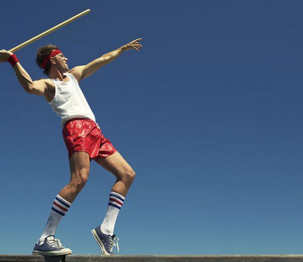 Malin : détournez ces 8 objets du quotidien pour faire du sport à la maison