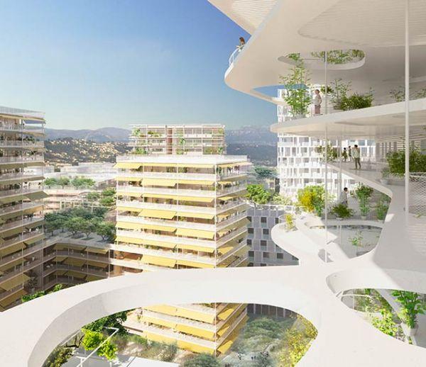 Voilà à quoi ressemblera Nice en 2024