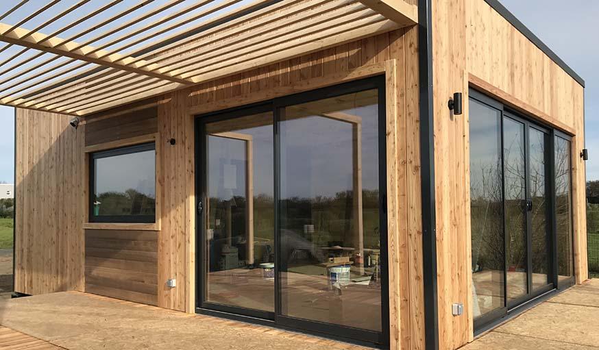 maison en kit pas cher 30 000 euro ventana blog. Black Bedroom Furniture Sets. Home Design Ideas