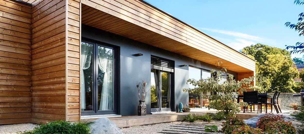 r glementation comment construire une maison en kit. Black Bedroom Furniture Sets. Home Design Ideas