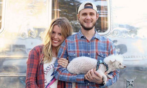 Ce couple a changé de vie pour sillonner les routes des Etats-Unis dans un Airstream