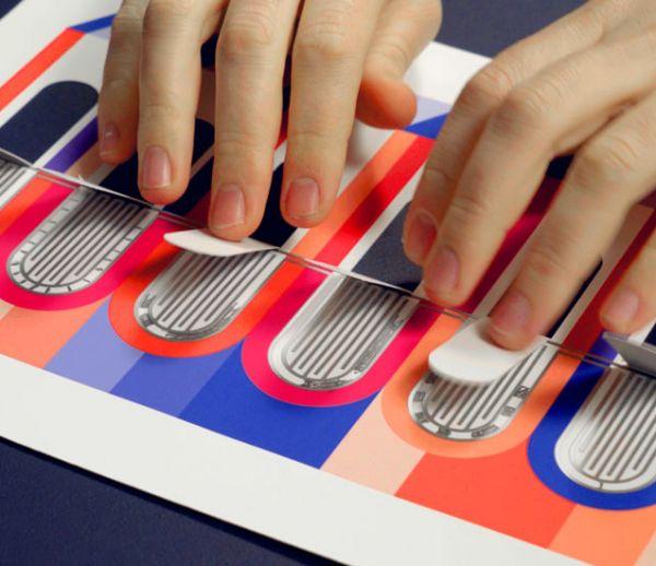 Apprenez à fabriquer un piano électrique avec une simple feuille de papier