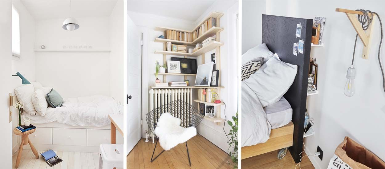 comment ranger sa chambre en 5 minutes excellent. Black Bedroom Furniture Sets. Home Design Ideas