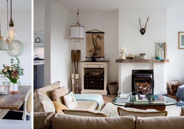 9 Idées Déco à Piquer à Ce Bungalow Transformé En Maison