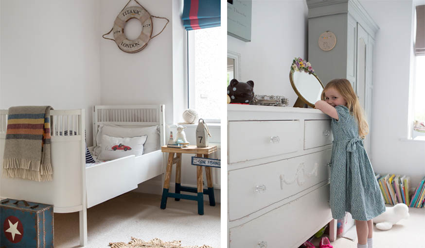 2 adopter un style dans chaque pièce à